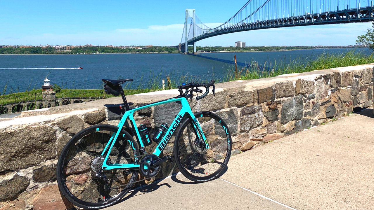 Road Bike Rentals in New Jersey, United States | Livelo