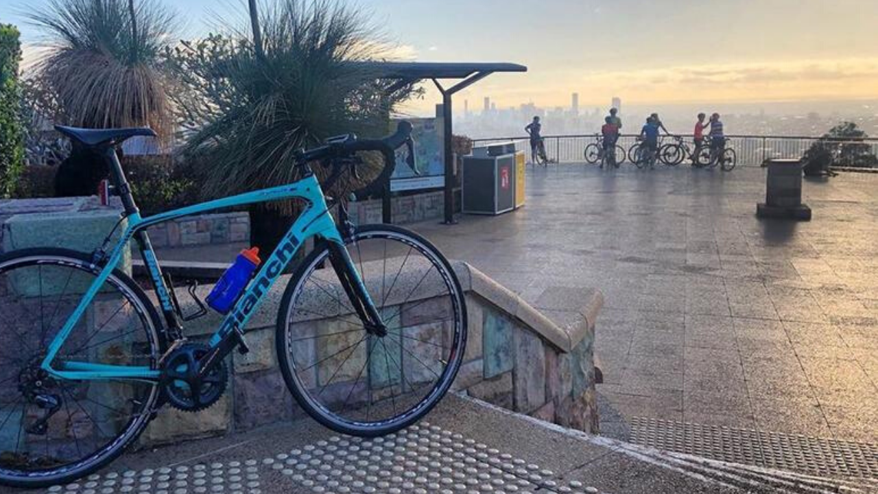 Road Bike Rentals in Brisbane, Australia | Livelo