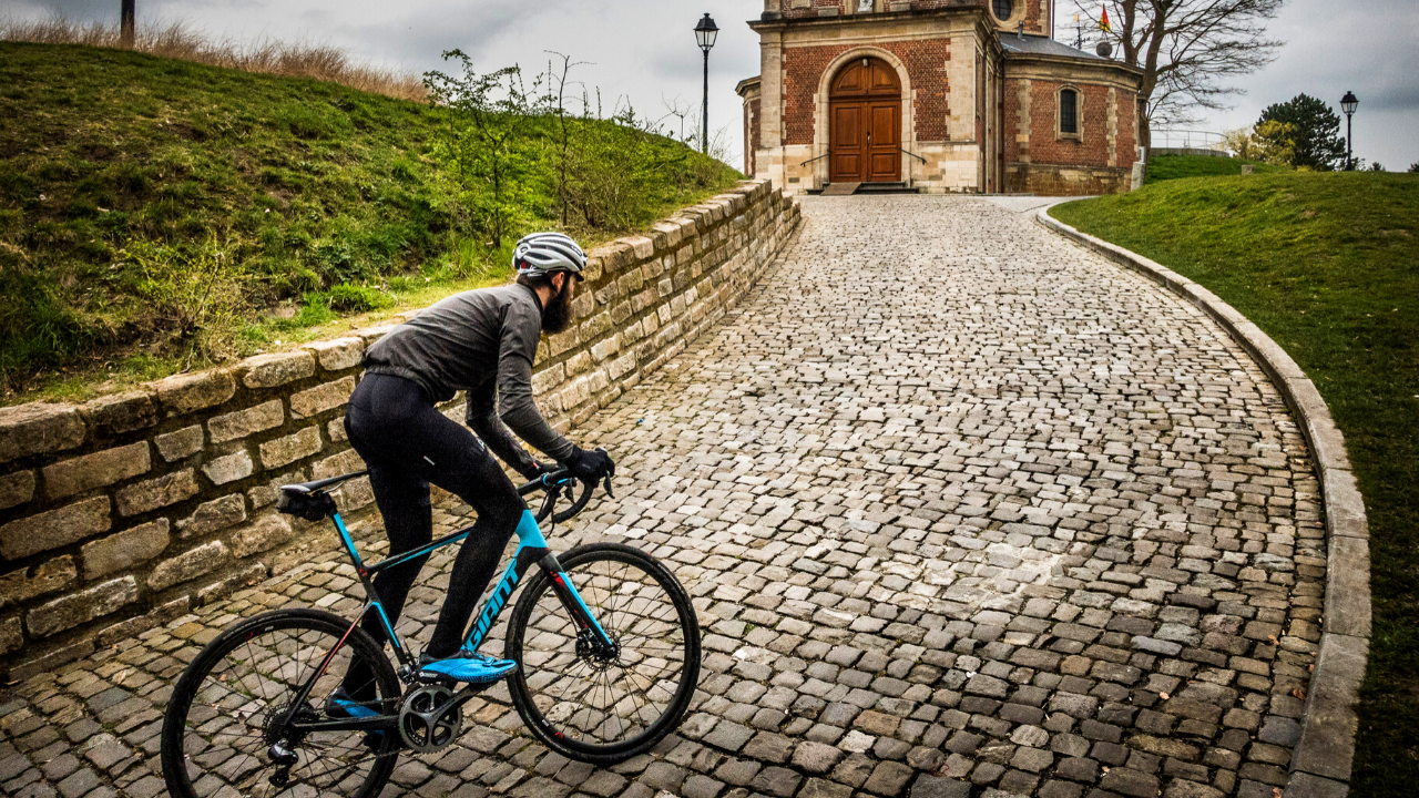 Road Bike Rentals in Brussels, Belgium | Livelo