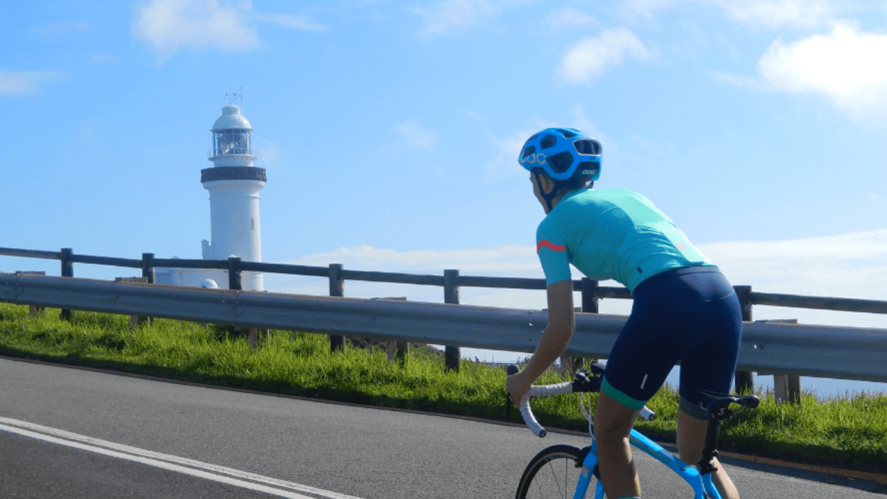 Road Bike Rentals in Byron Bay, Australia | Livelo