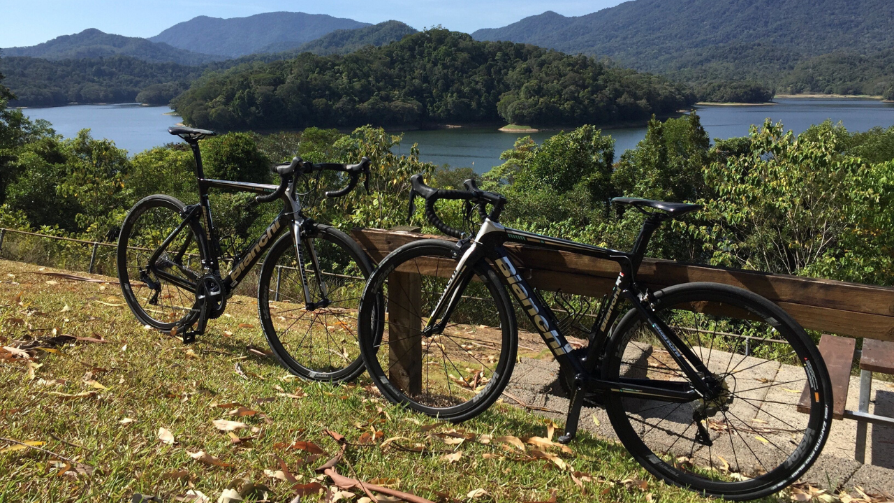 Road Bike Rentals in Cairns, Australia | Livelo