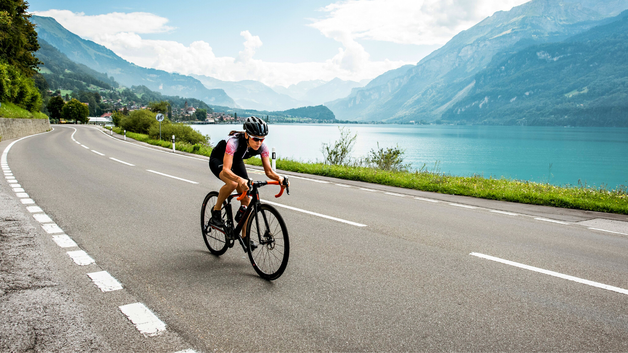 Road Bike Rentals in Geneva, Switzerland | Livelo