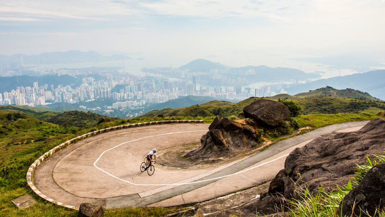 Road Bike Rentals in Hong Kong, China | Livelo