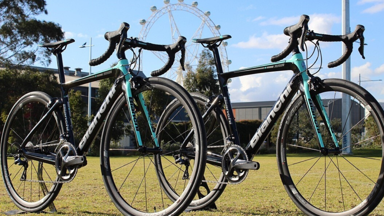 Road Bike Rentals in Melbourne, Australia | Livelo