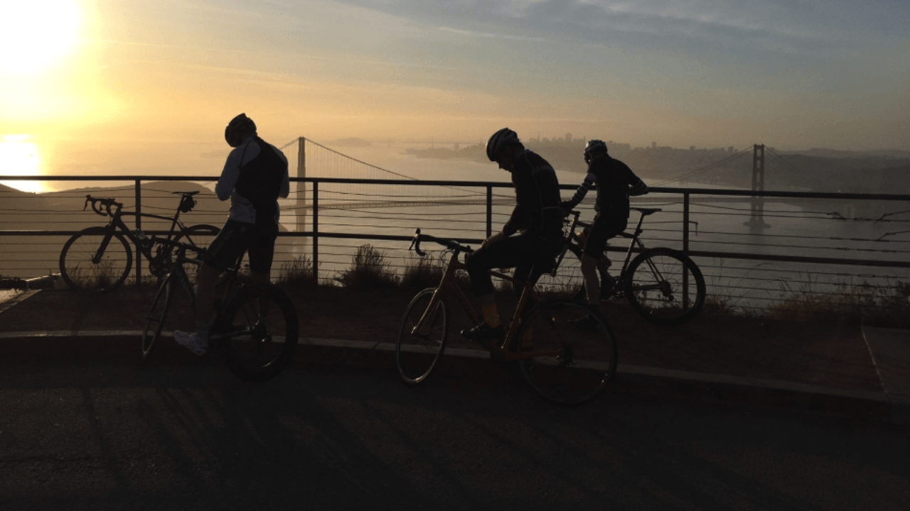 Road Bike Rentals in San Francisco, United States | Livelo