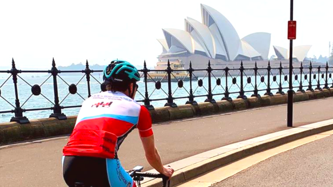 Road Bike Rentals in Sydney, Australia | Livelo